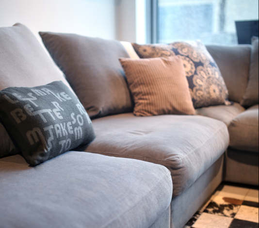 Diy Fabric Upholstery Cleaning: Safe Green Sofa Upholstery Cleaning