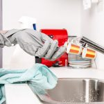 DIY or Professional End of Tenancy Cleaning?