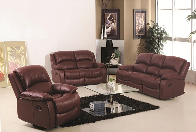 How To Clean Leather Sofa To Extend Its Life The Happy House Cleaning