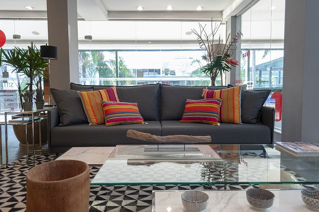Try our upholstery cleaning hacks and your sofa will look as good as on the day you got it.