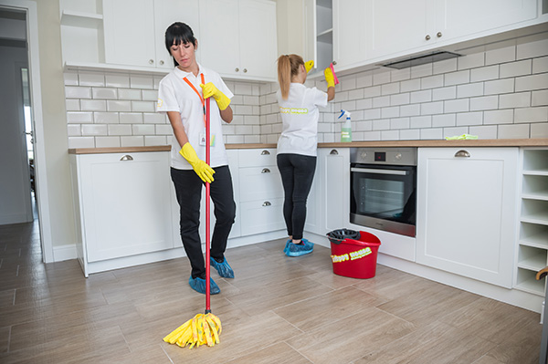 Office Cleaning Company Altoona Iowa 50009