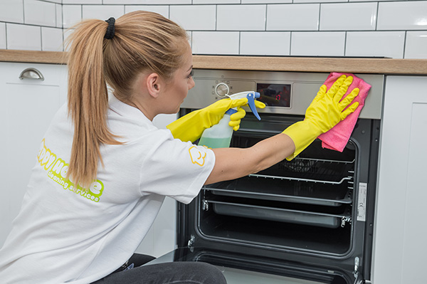 The Happy House Cleaning: Domestic Cleaners from £12/hour