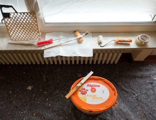5 Simple Ways to Keep Your Home Dirt and Mess-Free During the Renovation