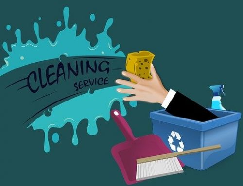 Need to Knows of End of Tenancy Professional Cleaning Services