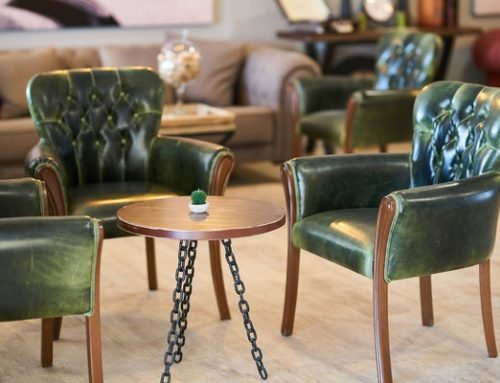 How to Keep Upholstery Stain and Odour-Free
